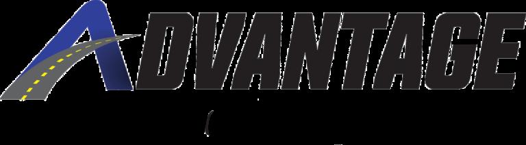 Advantage Driving School logo